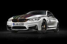 DTM - Bilder: BMW M4 DTM Champion Edition