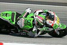 MotoGP - Bautistas Testsetup funktioniert nicht
