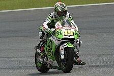 MotoGP - Bautista: Wir finden nie eine Lösung