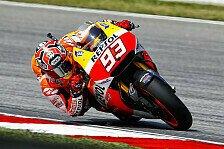 MotoGP - Marquez bricht Rekord von Doohan und Stoner