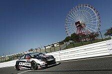 WTCC - Punkte für Münnich Motorsport