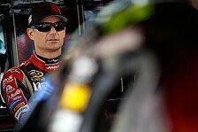 NASCAR - Gordon nach Keselowski-Aktion: Ein Haufen Scheiße