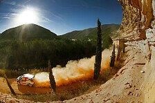 WRC - Kubica: Gemischte Gefühle nach Rallye Spanien