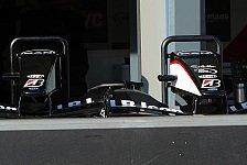 Formel 1 - Tag der Entscheidung für Minardi