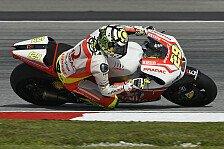 MotoGP - Völlig verpokert: Iannone nach Führung Letzter