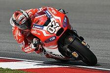 MotoGP - Probleme bei Ducati im Qualifying