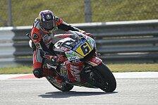 MotoGP - Bradl kritisiert Strecke in Valencia