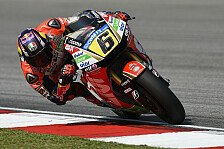 MotoGP - Bradl mit Marquez-Hatz auf Startplatz vier