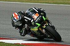 MotoGP - Smith: Rang neun in Sepang leider das Maximum