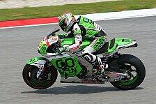MotoGP - Bautista hofft auf positives Ende im Seuchenjahr