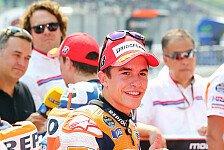 MotoGP - Bilder: Malaysia GP - Samstag