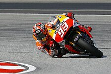 MotoGP - Bilderserie: Malaysia GP - Statistiken zum Wochenende