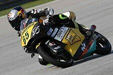 Moto3 - Öttl: Komme aus dem Trott nicht heraus