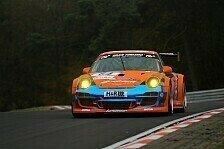 VLN - Vierter Gesamtrang für Kremer Racing