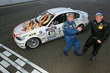 VLN - VLN-Champion Michael Flehmer