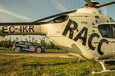 WRC - Hirvonen: Es war mal wieder an der Zeit...