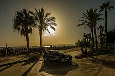 WRC - Vorschau Rallye Spanien