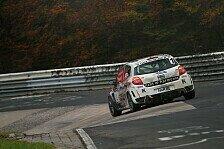 VLN - Clio Cup - Finalsieg für Groneck Motorsport