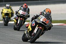 Moto2 - Bilder: Malaysia GP - 17. Lauf