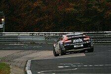 VLN - AVIA racing feiert sechsten Saisonsieg