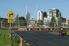 Formel 1 - Ron Dennis kündigt verschärften Rundengeiz an