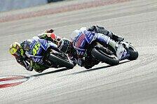 MotoGP - Rossi & Lorenzo: Team bei 8 Stunden in Suzuka?