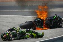 MotoGP - Pol Espargaro: Operation am linken Fuß