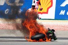 MotoGP - Bilder: Die besten Bilder 2014: Tech3