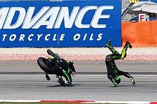 MotoGP - Generation 2014: Die Rookies im Rückblick