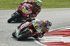 MotoGP - Sepang: Die deutschen Fahrer im Check