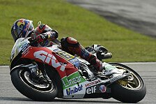 MotoGP - Bradl: Abschied von LCR Honda