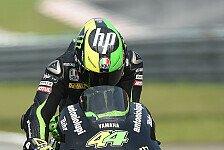 MotoGP - Jarvis: Pol ist Yamahas Zukunft