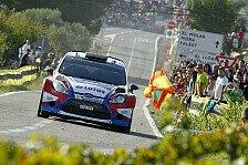 WRC - User: Kubica soll zu Citroen wechseln