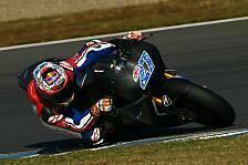 MotoGP - Stoner auch 2015 Honda-Testpilot