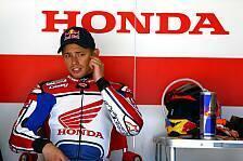 MotoGP - Honda-Bosse: Stoner-Comeback 2016 wahrscheinlicher