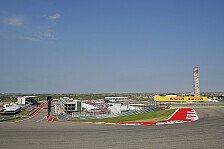 Formel 1 - Bilderserie: US GP - Fakten zum Grand Prix in Austin