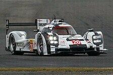 WEC - Dritter Podestplatz für den Porsche 919 Hybrid