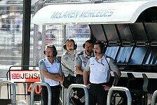 Formel 1 - Boullier: F1-Modell steckt nicht in der Krise