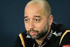 Formel 1 - Die Abrechnung des Gerard Lopez