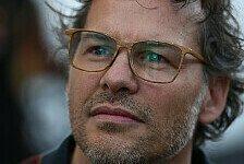 Formel E - Villeneuve fährt für Venturi