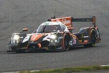 WEC - G-Drive Racing will aufstocken