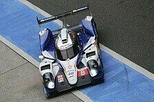 WEC - Die LMP1-Fahrerstimmen zum Rennen