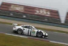 WEC - Doppelsieg für Porsche 911 RSR