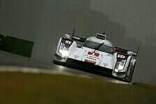 WEC - Rennvorbereitung bei Audi im Fokus