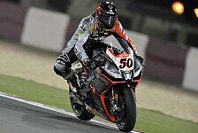Superbike - Honda angelt sich Weltmeister Guintoli