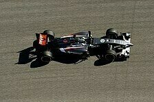 Formel 1 - Wer ergattert das zweite Sauber-Cockpit?