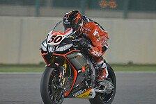 Superbike - Guintoli siegt und ist Weltmeister