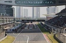 WEC - Bilder: Shanghai - 6. Lauf