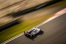 WEC - Audi sammelt WM-Punkte in China