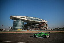 Mehr Motorsport - Rahel Frey: Turbulentes Wochenende in China
